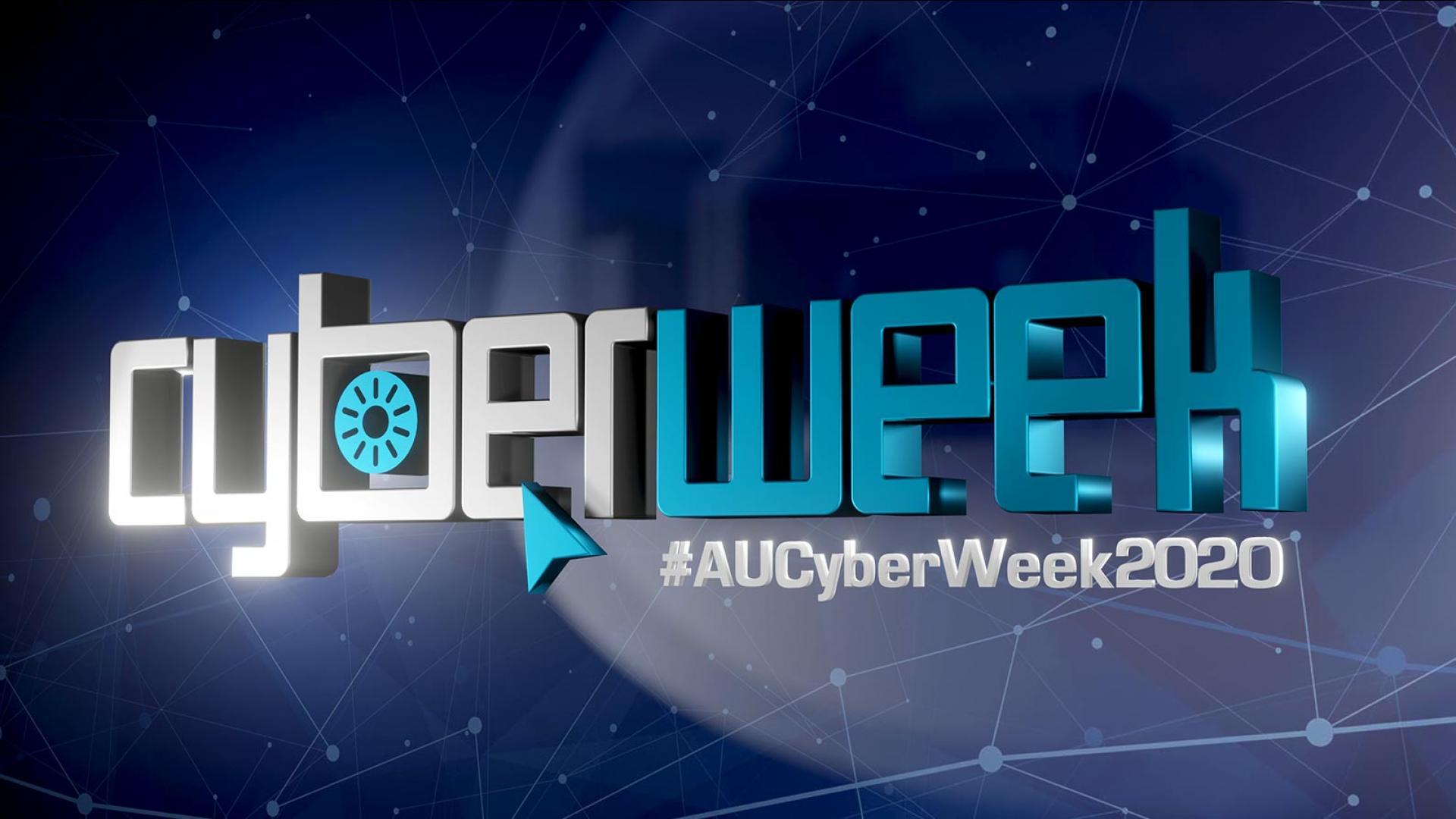 Australian cyber week 2020