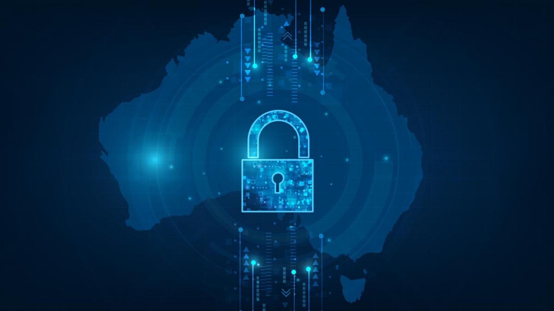Australia under cyber attack